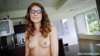 Astounding Elena Koshka receives a throbbing boner in her gaping butt